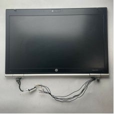 """HP EliteBook 8570p 15.6"""" Genuine Laptop Matte LCD Screen Complete Assembly"""