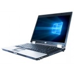 "Hp Elitebook 8530p Core 2 Dou 15"" 4gb 250gb"