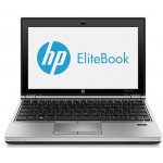 Hp Elitebook 2570p  2.90ghz intel Core i7- 4gb, 250gb