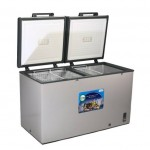 Scanfrost INOX SFL511X (Refridgerator/Fridge/Freezer)