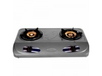 Thermocool Engineering Company Cooker TABLE TOP-G 2HOB STAINLESS (Cooker)
