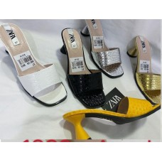 Zara Heel  Female Shoe. Size:37-41