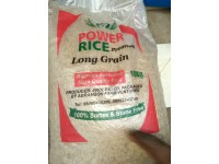 Power Rice (Premium Long Grain Rice) 10kg