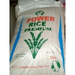 Power Rice (Premium Long Grain Rice) 25kg