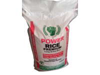 Power Rice (Premium Long Grain Rice) 50kg