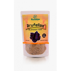Brufellas Blended Fish 300g (professionally blended)