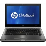 "HP EliteBook 8460p 14"" Core i5, 4gb,500gb 1gb Dedicated"
