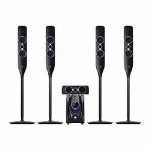 Djack 5.1 Powerful Home Theater DJ-5055