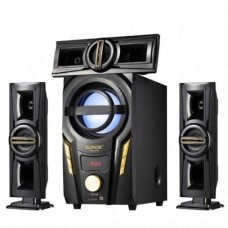 Djack Powerful 3.1 Channel Bluetooth Home Theatre System
