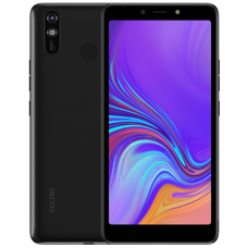 TECHNO PHONE POP 2 PLUS(16 GB ROM,5000MAH,8MP FRONT CAMERA WITH FLASH,AI BEAUTY)