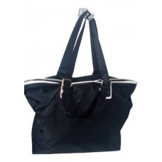 Designer Women's Hand Bag (Black)