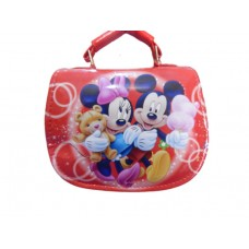 Mickey and Minnie mouse Children's Bag