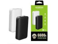 Oraimo 6600 mah power bank