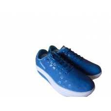 BLUE FASHION SNEAKERS(SIZE 40)