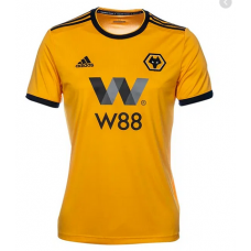 Wolves Yellow Jersey
