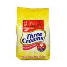 THREE CROWN MILK REFILL (400g)