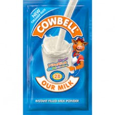 COWBELL SMALL SATCHET
